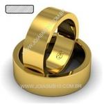 Alianças de Casamento Imbituba 7mm