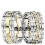 Alianças de Casamento Taboão da Serra 12,5mm