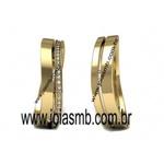 Alianças de Casamento Goiatuba 5mm