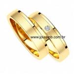 Alianças de Casamento 10 Gramas 5mm