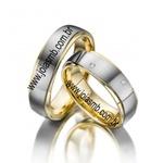 Alianças de Casamento Sidrolândia