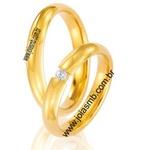 Alianças de Casamento Cianorte 4,2mm
