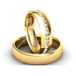 Alianças de Casamento Marialva