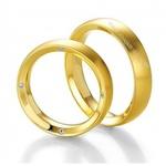 Alianças de Casamento Francisco Beltrão 4,5mm
