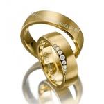 Alianças de Casamento Pitangueiras 6,5mm