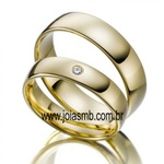 Alianças de Casamento São Gabriel