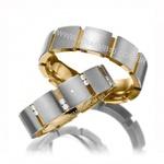 Alianças de Casamento Espírito Santo do Pinhal 7mm