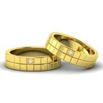 Alianças de Casamento Camaquã