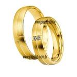 Alianças de Casamento Nova Esperança