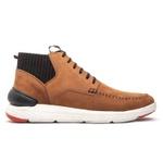 Sneaker Cuenca Knit Fresh Mix Tan