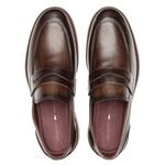 Sapato Casual Coimbra Caramelo