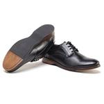 Sapato Casual Porto Preto