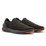 SNEAKER BARCELONA KNIT FRESH FULL BLACK