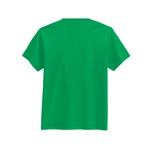Camiseta Algodão - Verde Bandeira