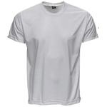 Camiseta Básica Unissex Branca