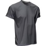 Camiseta Básica Unissex Chumbo