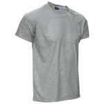 Camiseta Básica Unissex Mescla