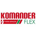ADUBADEIRA KOMANDER 60 FLEX