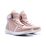 Sneaker Feminino K3 Fitness Activity Rosa