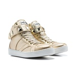 Sneaker Feminino K3 Fitness Single Gold