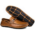 Mocassim Masculino Latego Craft Castor Berlin 300