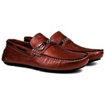 Mocassim Masculino Latego Craft Havana Berlin 300