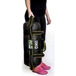Power Bag Bolsa Couro Funcional Crossfit 10 Kg Academia