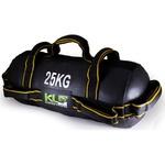 Power Bag Bolsa Couro Funcional Crossfit 25 Kg Academia