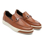 Loafer Masculino - Harry - Whisky