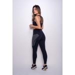 Calça Legging Fitness Comfort Move UV50+