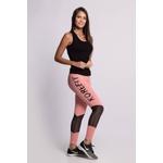 Calça Legging Fitness Korefit Mergê