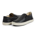 Tenis Kids Yatch - Preto
