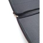 """Mochila Rally Couro + Case Para Notebook 15.6"""" em Couro"""