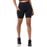 Short Larulp Denver Pocket - PRETO