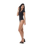Body Larulp Detroit Sleeve 21014 - PRETO