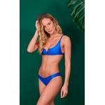 Shine Azul - Calcinha Recorte