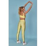 Bella Fun - Top Gym Amarelo