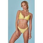 Bella Amarelo - Calcinha Basic