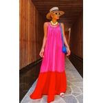 Donna Pink - Vestido Longo