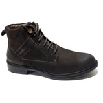 Bota Masculina Pipper German Brown 53507