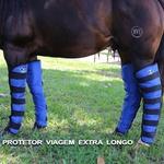 Protetor de Viagem Extra Longo Verde Limão Boots Horse BH-31 4852
