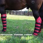 Protetor de Viagem Longo Boots Horse BH-29 4864