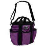 Bolsa Porta Materiais de Higiene Roxa 4881