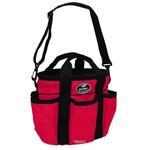 Bolsa Porta Materiais de Higiene Vermelha 4882