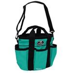 Bolsa Porta Materiais de Higiene Verde Água 4885
