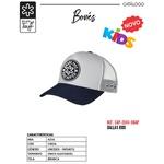 Boné Tuff Kids 4241