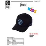 Boné Tuff Kids 4246