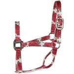 Cabresto para Cavalo Nylon Estampado Boots Horse 3921