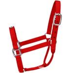 Cabresto para Cavalo Nylon Vermelho Boots Horse 3977