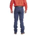 Calça Jeans Masculina Escura Green King Original Fit 100% Algodão - King Farm 5003
